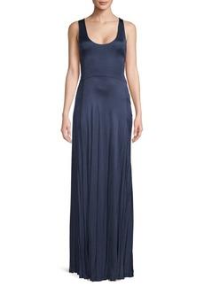 ZAC Zac Posen Leora Floor-Length Gown