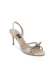 Zac Zac Posen Halter Dress Sandals Women's Shoes