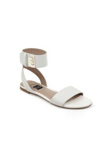 Zac Zac Posen Women's Vermont Flat Sandals Women's Shoes