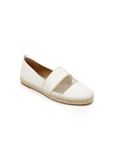 Zac Zac Posen Women's Vida Flat Espadrilles Women's Shoes