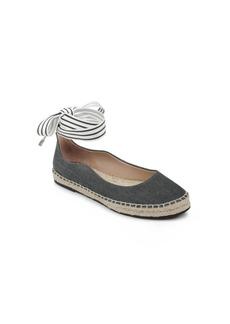 Zac Zac Posen Women's Vinca Ballet Espadrilles Women's Shoes