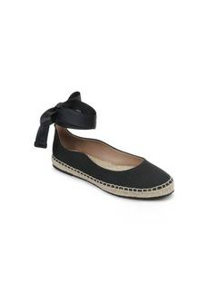 Zac Zac Posen Vinca Ballet Espadrilles Women's Shoes