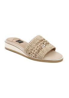 Zac Zac Posen Women's Sable Wedge Sandals Women's Shoes
