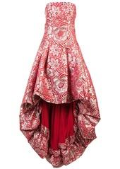 ZAC Zac Posen Celine gown