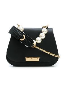 ZAC Zac Posen buckle-detail satchel
