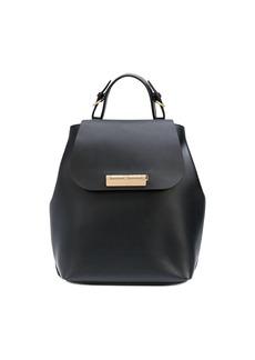 ZAC Zac Posen Chantalle leather backpack