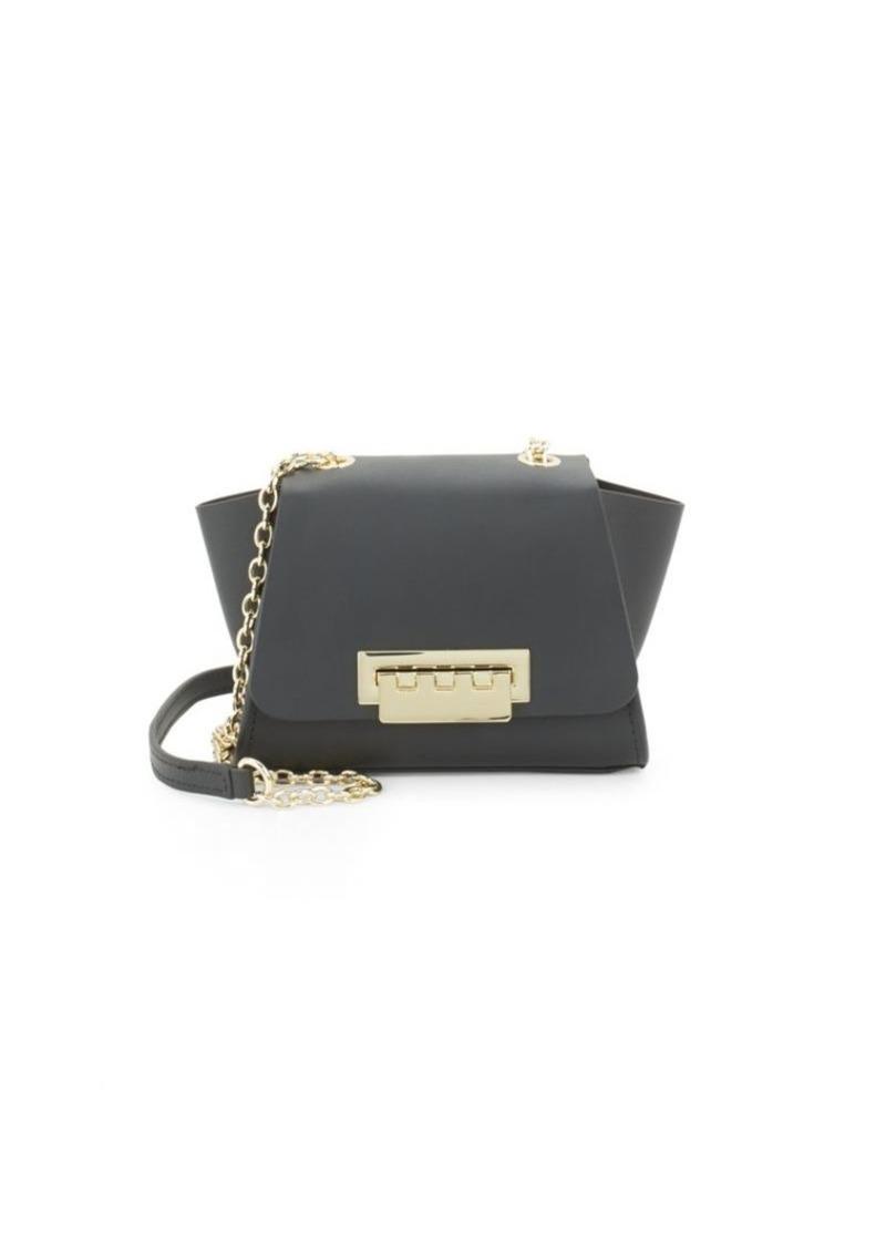 59bbe4b8283 ZAC Zac Posen Eartha Leather Mini Bag Now  129.99