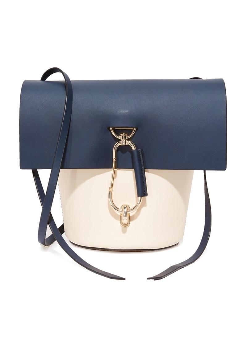 acfd31487 ZAC Zac Posen ZAC Zac Posen Belay Colorblock Cross Body Bag   Handbags