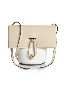 ZAC Zac Posen Belay Large Color-Block Crossbody