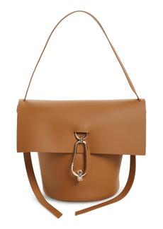 ZAC Zac Posen Belay Leather Bucket Bag