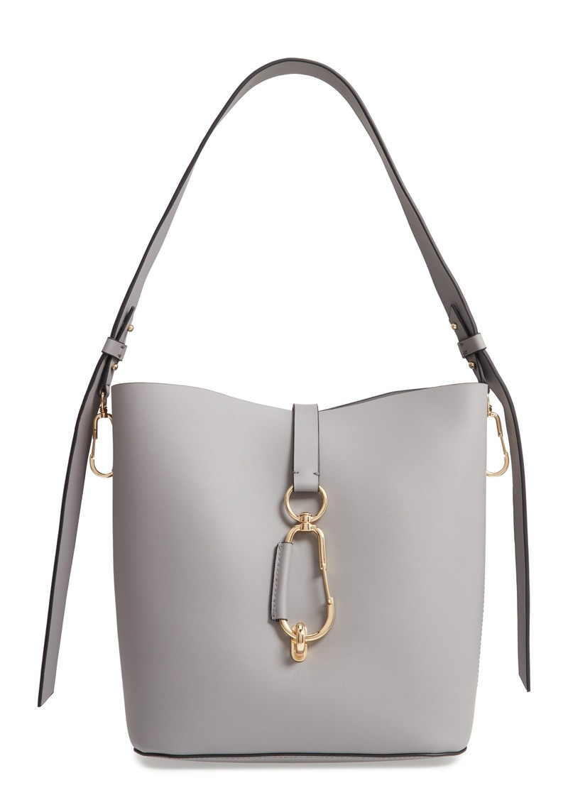 086d46650fba ZAC Zac Posen ZAC Zac Posen Belay Leather Hobo Bag