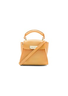 Zac Zac Posen Eartha Iconic Mini Top Handle