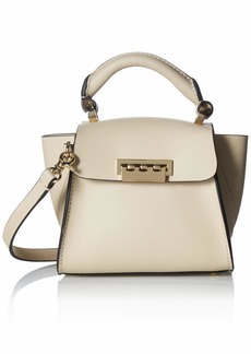 ZAC Zac Posen Eartha Iconic Mini Top Handle Crossbody