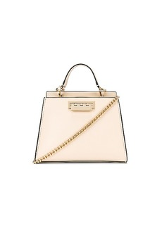 Zac Zac Posen Earthette Double Compartment Mini Bag