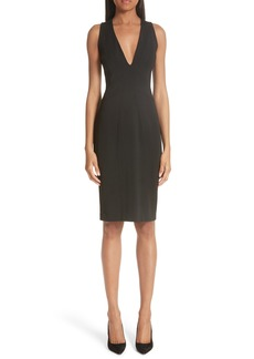 ZAC Zac Posen Sirena Body-Con Dress