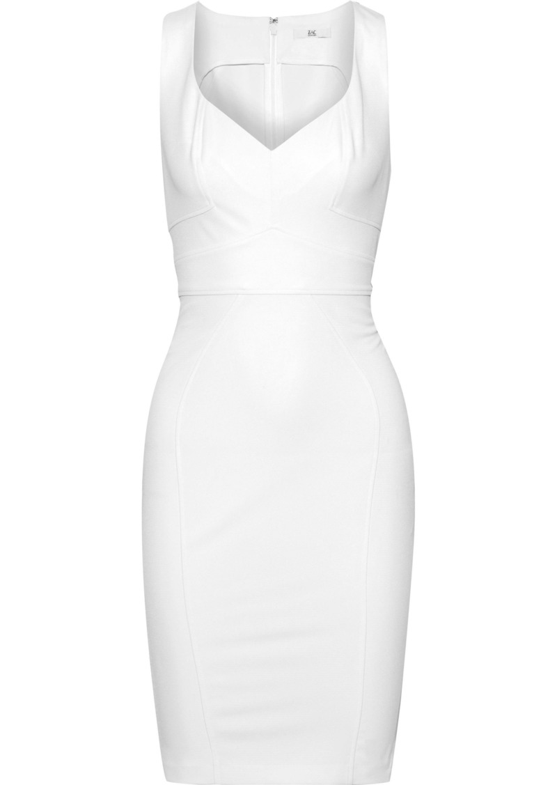 Zac Zac Posen Woman Marlene Cady Dress White