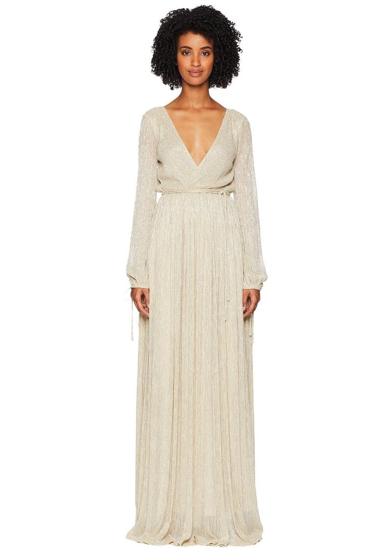 ZAC Zac Posen Women's Cristina Gown