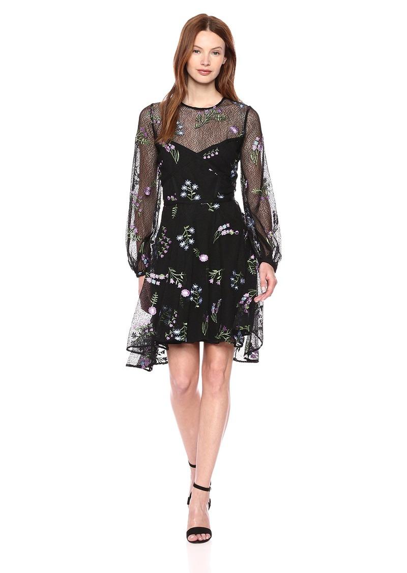 ZAC Zac Posen Women's Jennifer Dress
