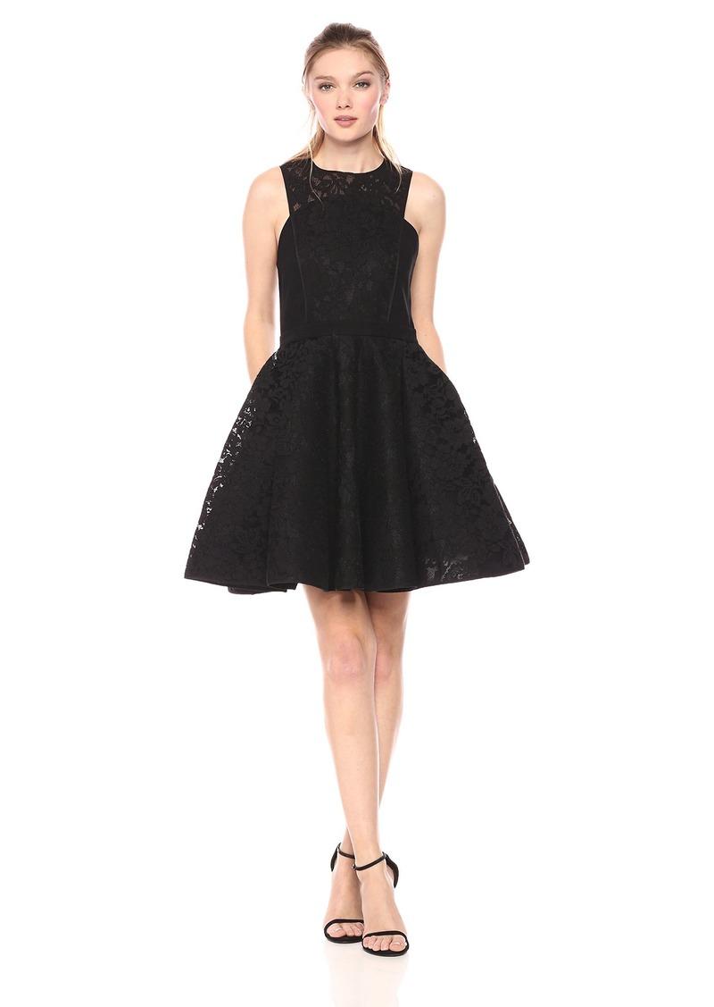 ZAC Zac Posen Women's Pamela Dress