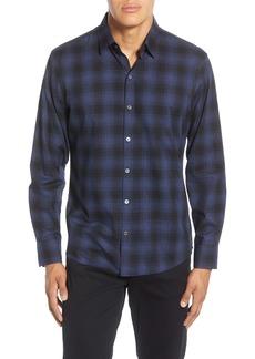 Zachary Prell Frederick Regular Fit Shirt