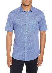 Zachary Prell Prashant Regular Fit Shirt