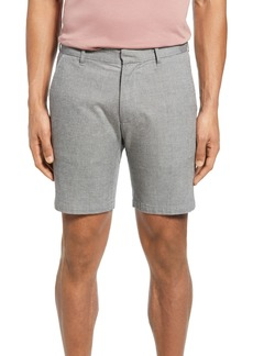 Zachary Prell Raye Stretch Shorts