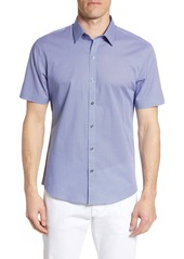 Zachary Prell Rigo Regular Fit Shirt
