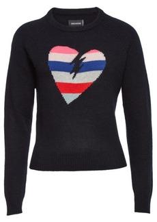 Zadig & Voltaire Cashmere Pullover