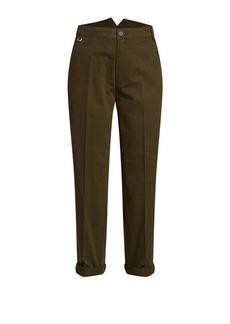 Zadig & Voltaire Cotton Pants