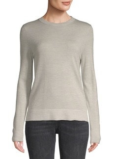 Zadig & Voltaire Fitted Wool Sweater