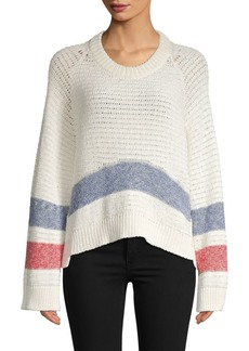 Zadig & Voltaire Knit Oversize Sweater
