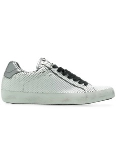 Zadig & Voltaire lace-up sneakers