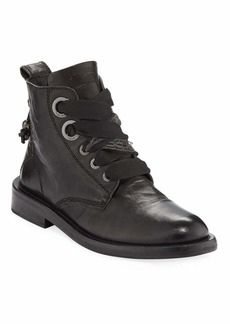 Zadig & Voltaire Laureen Roma High-Top Boots