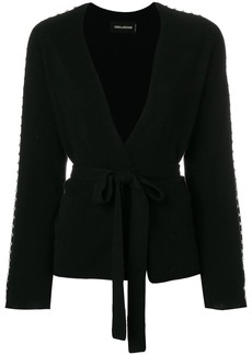 Zadig & Voltaire Lemmy cardigan
