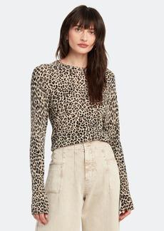 Zadig & Voltaire Lirius Leopard Sweater - S