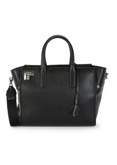 Zadig & Voltaire Muse Leather Shoulder bag