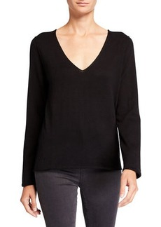Zadig & Voltaire Nosfa Bis Cotton Sweater
