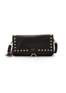 Zadig & Voltaire Rock Stud Shoulder Bag