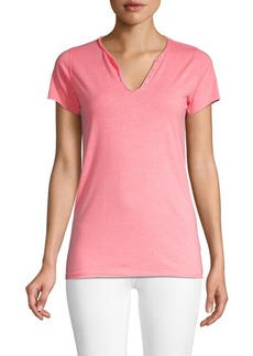 Zadig & Voltaire Short-Sleeve Top
