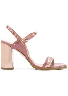 Zadig & Voltaire Vogue Braids sandals
