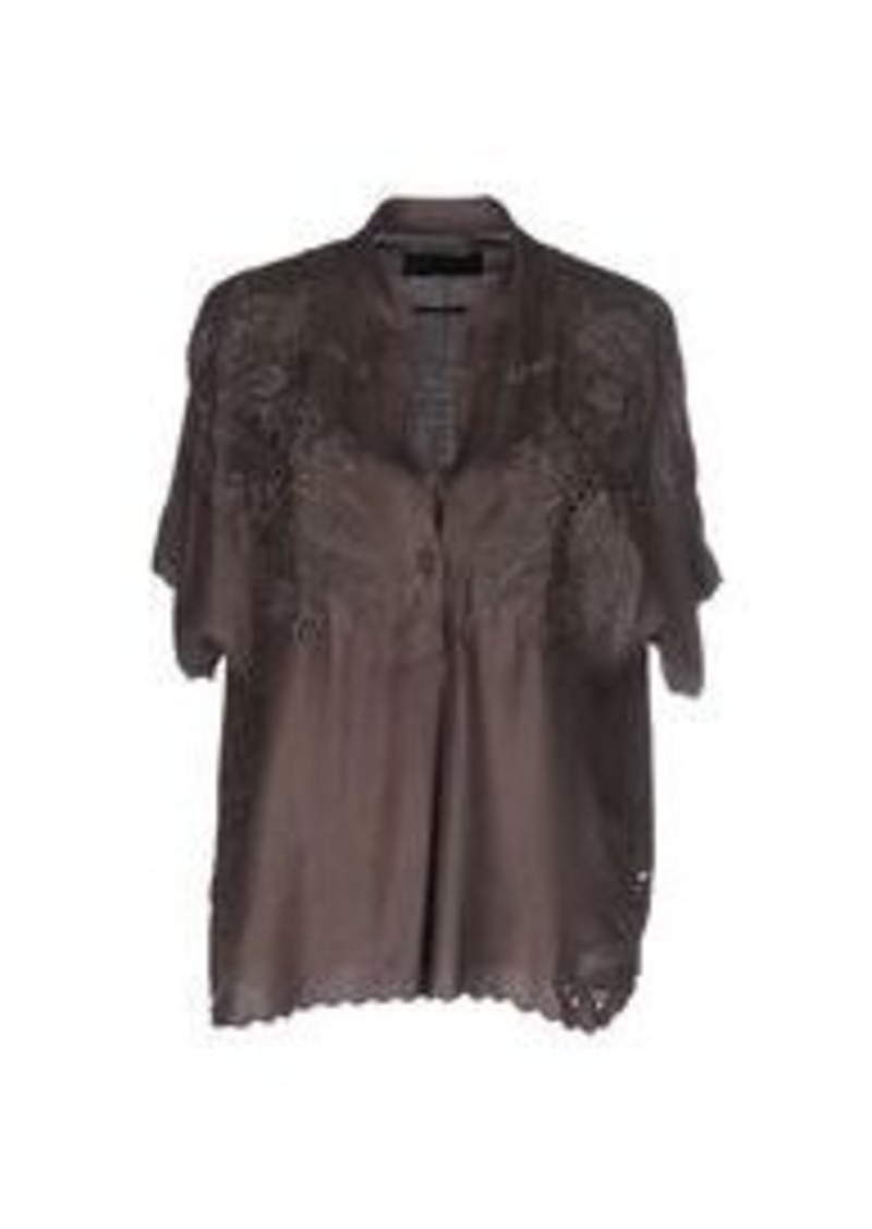 ZADIG & VOLTAIRE - Blouse