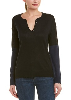 Zadig & Voltaire Celsa Bis Cashmere Sweater