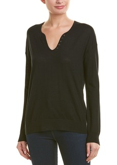 Zadig & Voltaire Celsa Bis M Amour Wool Sweater