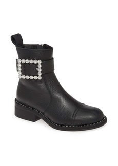 Zadig & Voltaire Empress Buckle Boot (Women)