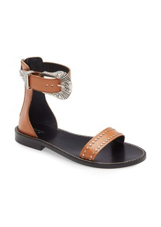 Zadig & Voltaire Ever Sandal (Women)