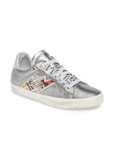 Zadig & Voltaire Flash Ace Sneaker (Women)