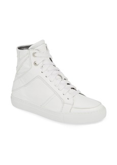 Zadig & Voltaire Flash High Top Sneaker (Women)