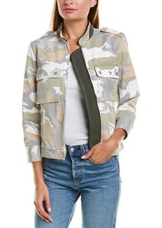 Zadig & Voltaire Kavy Jacket
