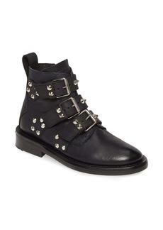 Zadig & Voltaire Laureen Spike Boot (Women)