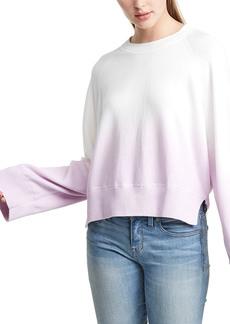 Zadig & Voltaire Lea Dip Dye Pullover